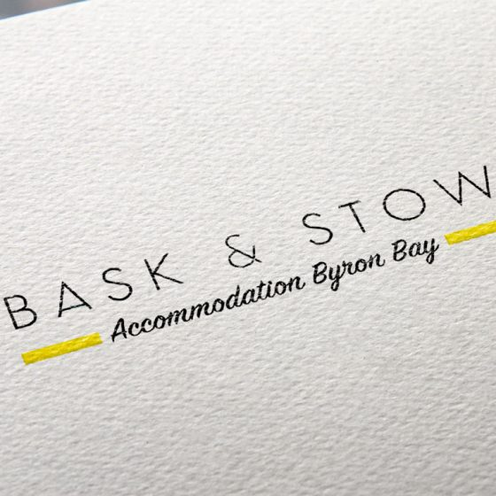 logo design byron bay